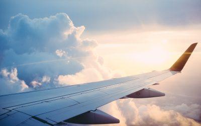 Bombardier slutar tillverka kommersiella flygplan